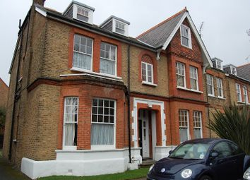 Thumbnail Studio to rent in Culmington Road, London, Greater London.