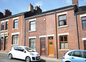 Thumbnail 2 bed terraced house for sale in Moston Street, Birches Head, Stoke On Trent