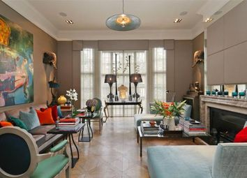 Thumbnail 3 bed maisonette for sale in Blenheim Crescent, Notting Hill