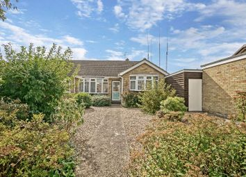 Thumbnail 3 bed bungalow for sale in Apple Close, Offord D'arcy, St. Neots