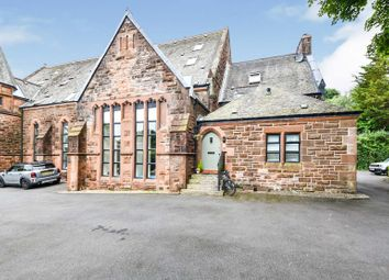 Thumbnail 1 bed flat for sale in Prieston Road, Bridge Of Weir