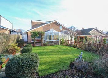 Thumbnail 2 bed semi-detached bungalow for sale in Spa Well Close, Blaydon-On-Tyne