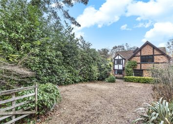 6 bed detached house for sale in Heath Ride, Finchampstead, Wokingham, Berkshire RG40