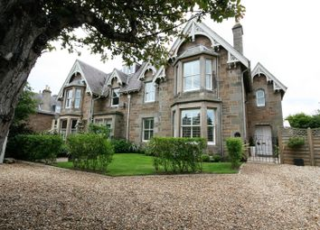 Thumbnail 4 bed semi-detached house for sale in Dirleton Avenue, North Berwick