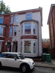 Thumbnail 2 bed flat for sale in Ebury Road, Nottingham