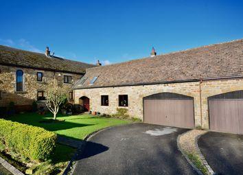 Thumbnail Barn conversion for sale in The Granary, Field Head Manor, Elmhirst Lane, Silkstone, Barnsley