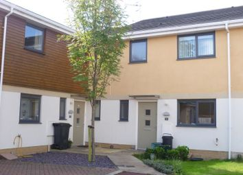 Thumbnail 3 bed property to rent in Halyard Way, Portishead, Bristol