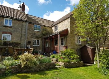 Thumbnail 4 bed cottage for sale in Main Street, Wilsford, Grantham
