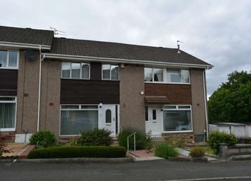Thumbnail 3 bed terraced house for sale in 18 Millburn Avenue, Rutherglen, Glasgow