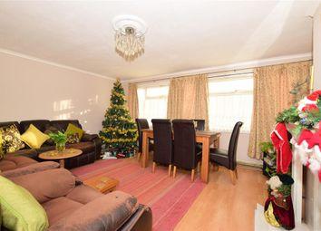 2 bed maisonette for sale in Wallis Avenue, Maidstone, Kent ME15