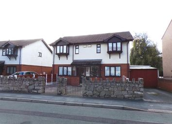 Thumbnail 6 bed detached house for sale in Sandy Lane, Prestatyn, Denbighshire, North Wales