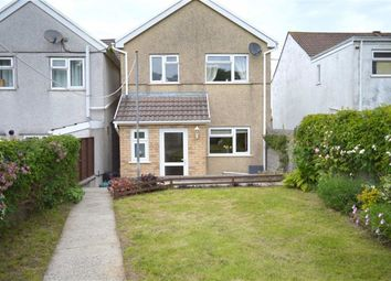 Thumbnail 3 bed end terrace house for sale in Station Road, Penclawdd, Swansea
