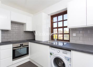 Thumbnail 2 bed flat to rent in Hamlet Square, London