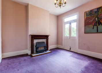 Thumbnail 4 bed terraced house for sale in Chaucer Road, Brixton