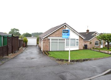 Thumbnail 3 bed detached bungalow to rent in Chichester Close, Ilkeston