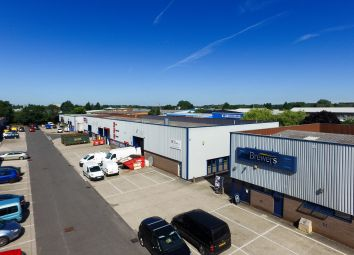 Thumbnail Industrial to let in Unit 3 The Paddock Trading Estate, Hambridge Road, Newbury