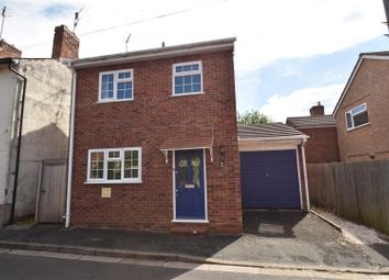 Thumbnail 3 bed detached house for sale in Middle Road, Worcester