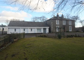 Thumbnail 10 bed detached house for sale in Morven House Guest House, Alness, Ross-Shire