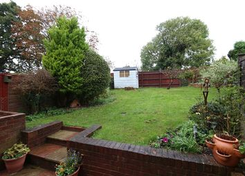 Thumbnail 3 bed terraced house for sale in New Road, Netley Abbey, Southampton, Hampshire