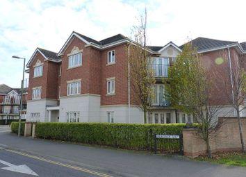 Thumbnail 2 bedroom flat to rent in Heritage Way, Priddys Hard, Gosport