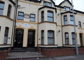 Thumbnail 1 bedroom flat to rent in Compton Road, Wolverhampton, West Midlands