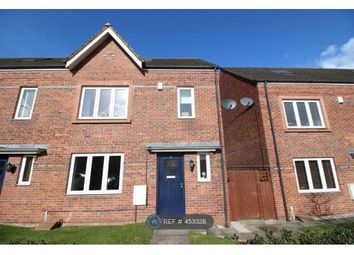 Thumbnail 4 bed end terrace house to rent in Turnbull Road, West Timperley, Altrincham
