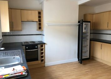Thumbnail 3 bed terraced house to rent in Blackmoorfoot Road, Huddersfield