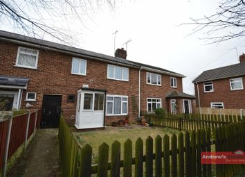 Thumbnail 3 bed terraced house to rent in Raleigh Road, Neston