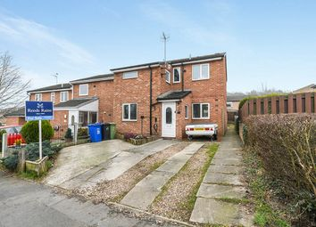 Peterdale Road, Brimington, Chesterfield, Derbyshire S43. 4 bed end terrace house for sale
