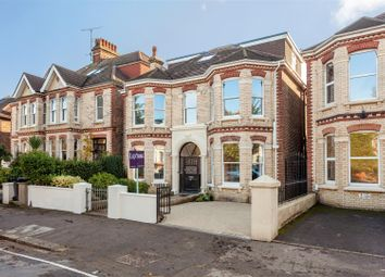 Thumbnail 6 bed detached house for sale in Wilbury Avenue, Hove