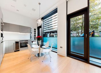Thumbnail 2 bed maisonette to rent in Wood Street, London
