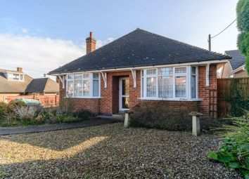Thumbnail 2 bed bungalow for sale in Brick Kiln Lane, Loughborough, Leicestershire