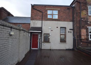 Thumbnail Flat to rent in Carlton Street, Castleford