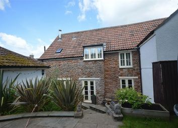 Thumbnail 3 bed semi-detached house for sale in West Harptree, Bristol