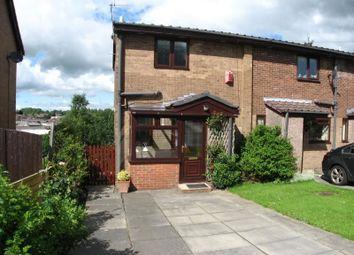 Thumbnail 2 bed property to rent in Cranshaw Drive, Pleckgate, Blackburn