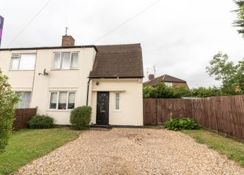 Thumbnail 2 bedroom semi-detached house for sale in Farrowdene Road, Reading