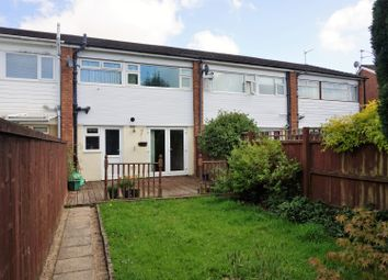 Thumbnail 3 bedroom terraced house for sale in Fairwood Road, Fairwater