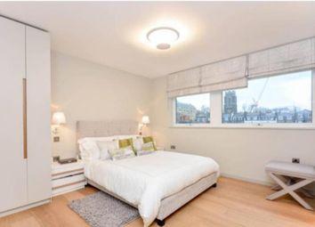 Thumbnail 3 bedroom flat to rent in George Street, Marylebone, London
