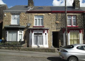 Thumbnail 3 bed property to rent in Carlton Road, Hillsborough, Sheffield