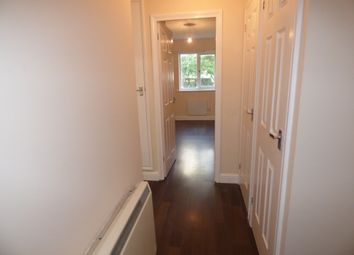 Thumbnail 1 bed flat to rent in Tennyson Close, Scotland Green Road, Enfield
