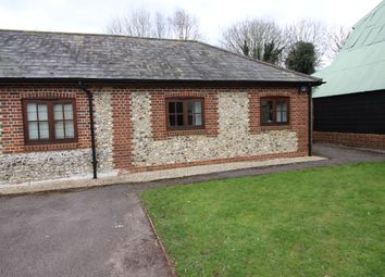 Thumbnail 1 bed barn conversion to rent in Godsfield Manor, Old Alresford