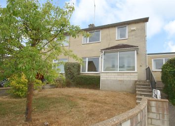 Thumbnail 3 bed property for sale in Greenacres, Bath