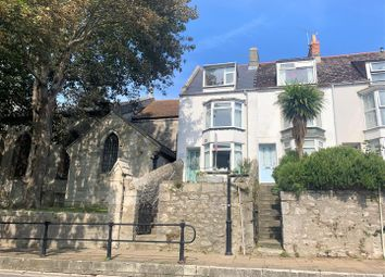 Thumbnail 3 bedroom terraced house for sale in Fortuneswell, Portland