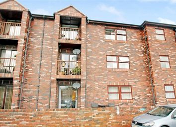 Thumbnail 2 bed flat for sale in Regent Court, Roft Street, Oswestry