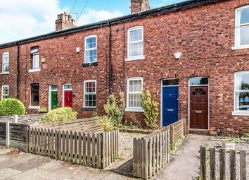Thumbnail 2 bed terraced house for sale in Henwood Road, Withington, Manchester