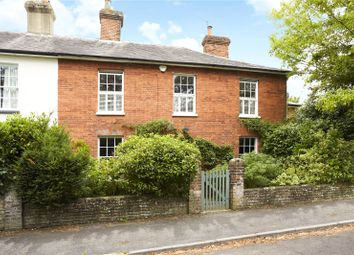 Marshall Road, Godalming, Surrey GU7. 4 bed semi-detached house for sale