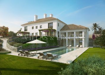 Thumbnail 6 bed villa for sale in Casares, Malaga, Spain