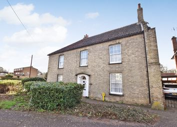 Thumbnail 7 bedroom detached house for sale in Raymond Street, Thetford, Norfolk