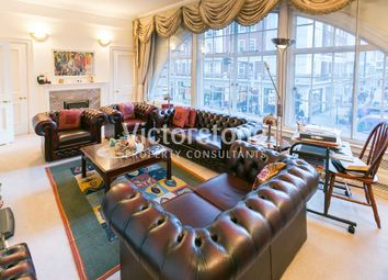 Thumbnail 4 bedroom flat for sale in Chiltern Court Baker Street, Marylebone