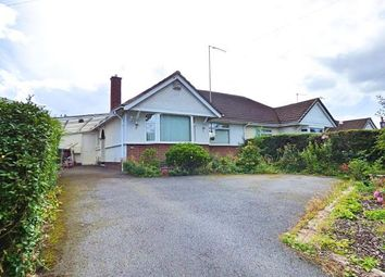 Thumbnail 2 bed bungalow for sale in Shakespeare Gardens, Rugby, Warwickshire